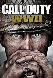 COD WWII New