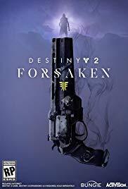 D2 Forsaken