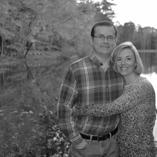 lee and holly 2 BW
